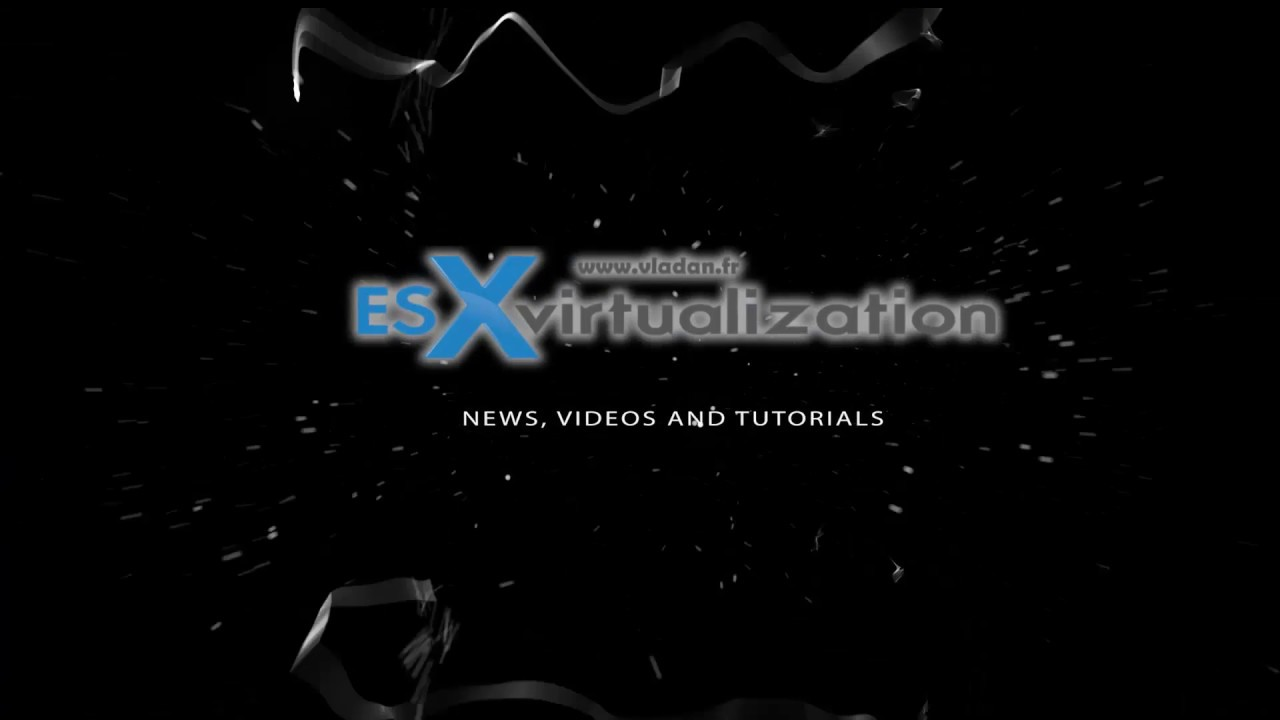 How to Upgrade ESXi 6 0 to 6 5 via CLI [On Line] | ESX Virtualization