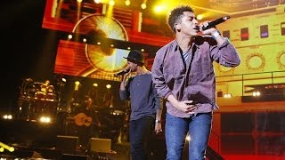Rizzle Kicks - Skip To The Good Bit at Children In Need Rocks 2013