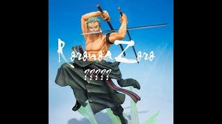 One Piece - Roronoa Zoro - Vẽ và tô màu One Piece - Roronoa Zoro