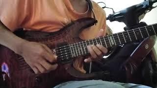 Melodi Guitar Version (Cover) Armada - Awas Jatuh Cinta