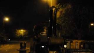 Old Glory Magazine: Exclusive Trailer Cam - London to Brighton Steam Heavy Haulage 2011