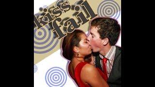 COMPILATION KISS FAIL