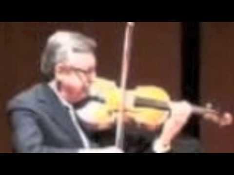 Theofanidis Viola Concerto, mvt 1 (audio only)