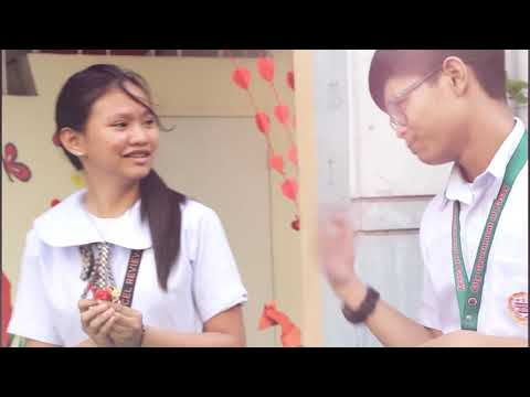 The Courtship, Dating And Proposal (deaf)