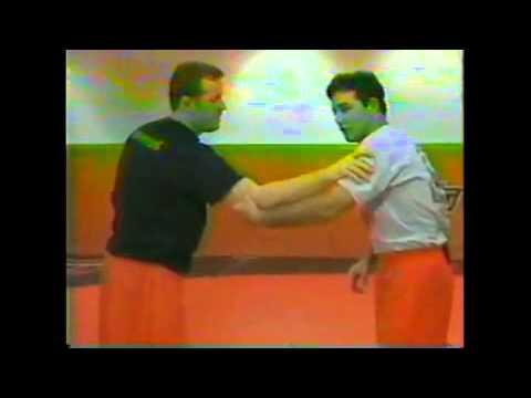 John Smith wrestling