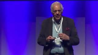 Prof. Bruno Siciliano's presentation @ Robotex 2018 - 30 Nov 2018