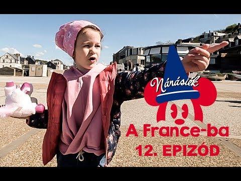 Клип France - 12
