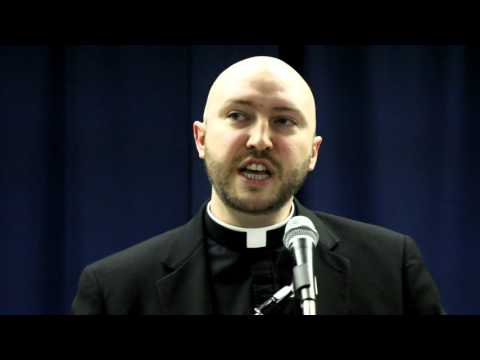 Poetry for Advent, the works of St, John of the Cross- Fr. Aaron Ferris, Authenticum Lecture Series