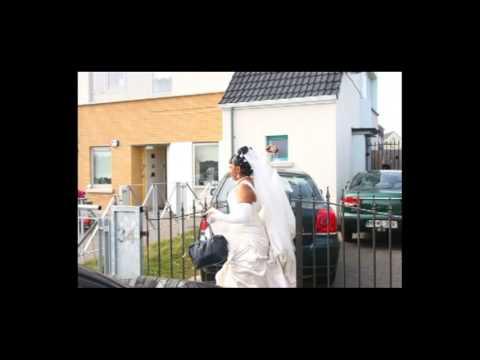 mariage de evangeliste john ibandula et hortense kabangu - Mariage Evangeliste
