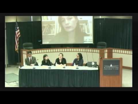 Human Rights Opportunities: The Student Advisory Board