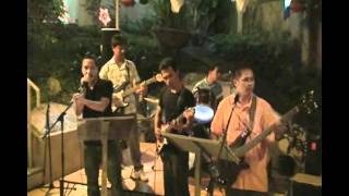 Till I Hear It from You   Emac Band Cover