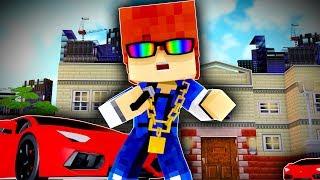 Minecraft Daycare - RAP BATTLE !? (Minecraft Roleplay)
