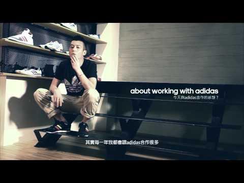 adidas Originals Shose Master Edison