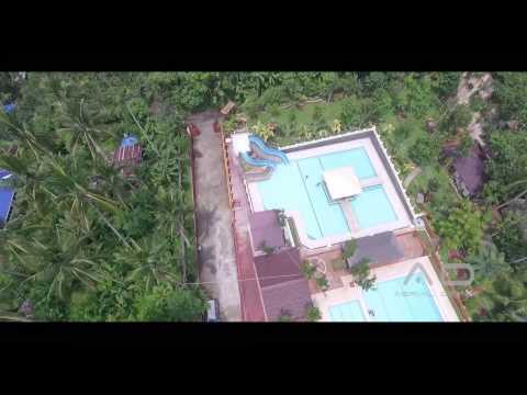 WoodlandVilla Aerials VimeoHD