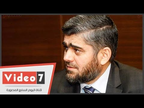 قيادى بـ-جيش الإسلام السورى- يعلن اتفاقا للتهدئة جنوب دمشق برعاية مصرية  - 16:21-2017 / 10 / 12