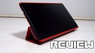 Nillkin V Series Leather Case Review Nexus 7 2nd Edition 2013