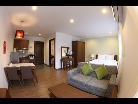 Song Hung Luxury Serviced Apartments 2