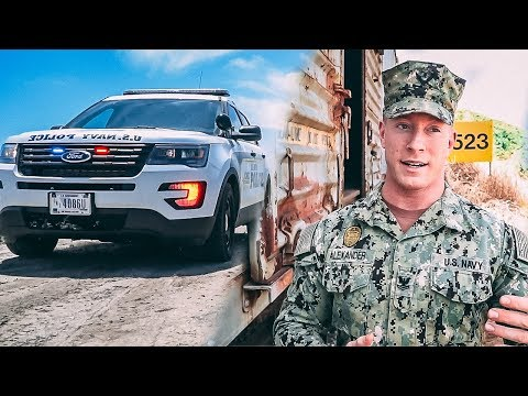 US Naval Law Enforcement (What You Should Know)