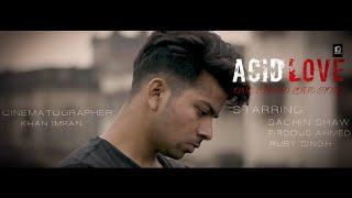 Acid Love ||Short  Film || Suspense movie || Unexpected Twist