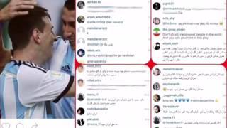 فحش ندیم - Ali Etemadi ft Sepand Elahi