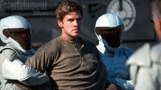 3 'catching Fire' Characters Cut From Movie