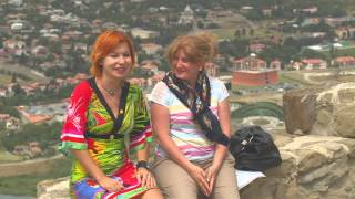 Грузия (2 фильм)