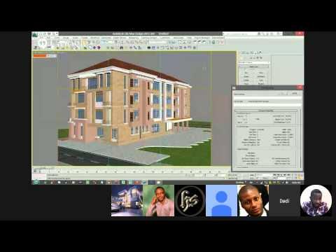 Let's talk 3D Visualization 2014