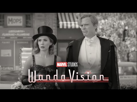 "WandaVision: TV Spot ""New Era"" (2021) Marvel Studios Disney+"