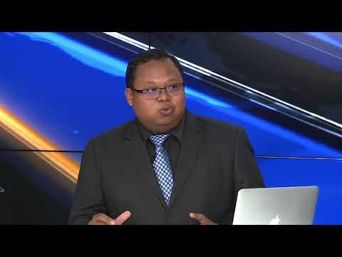 JERY LAVITRA 29 DECEMBRE 2017 SUR SKYONE TELEVISION AND RADIO