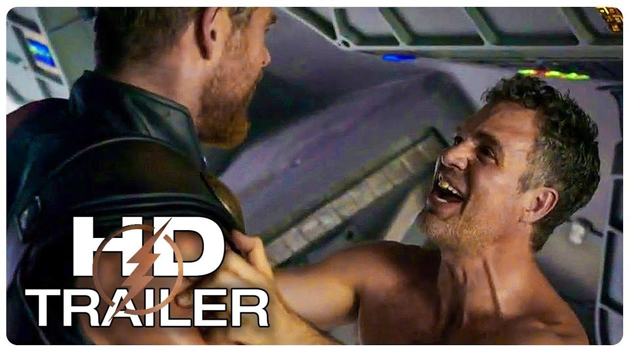 Download Thor Ragnarok Reunion Trailer NEW (2017) Chris Hemsworth Superhero Movie HD