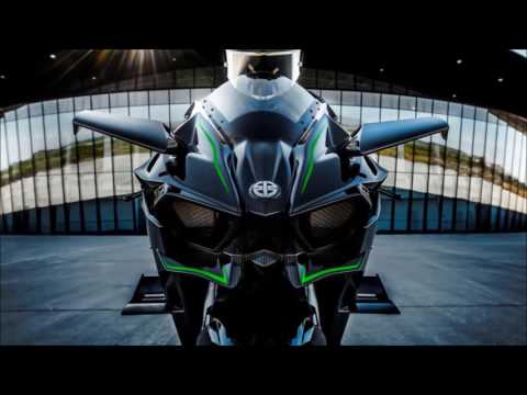Kawasaki H2R / WORLD RECORD kawasaki H2R 0--400Km/hr in 26 sec / FULL HD Video / MotoShastra