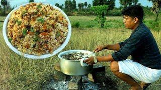 ഹൈദ്രാബാദി ചിക്കൻ ദം ബിരിയാണി വീട്ടിൽ ഉണ്ടാക്കാം!! How To Make Hyderabadi Chicken Dum Biryani Recipe