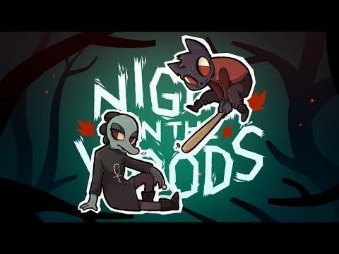 Night In The Woods | Mae Is Bea's Bae Bea Bae! [🔴]