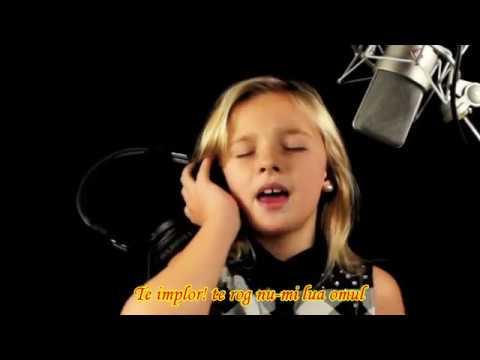 Jadyn Rylee, Miley Cyrus - *** Jolene ***
