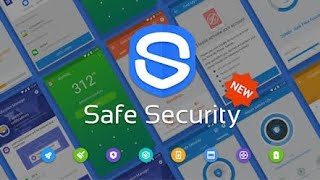 Safe Security - Antivirus, Booster, Phone Cleaner - Android 2020 screenshot 4