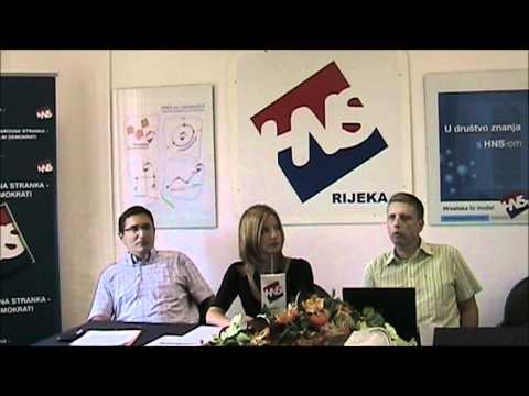 HNS  - EU - zapošljavanje - prilike za razvoj SME