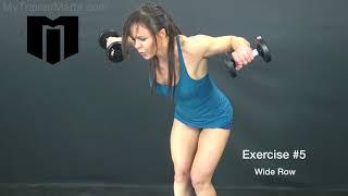 Marta's workout #21