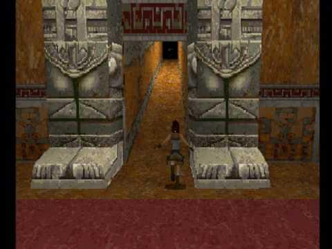 [TAS] PSX Tomb Raider by lapogne36 in 57:02.81