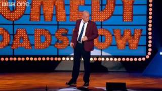 First Look - Al Murray - Michael McIntyre's Comedy Roadshow - BBC One