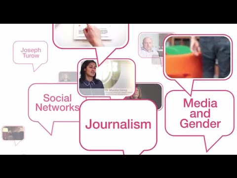 SAGE Video – Communication and Media Studies Collection