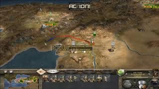 Medieval Total War 2 [TÜRKLER] Güçlü Bir Başlangıç!! [Bölüm 1]