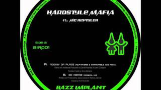 Hardstyle Mafia - Go Insane (Original Mix)