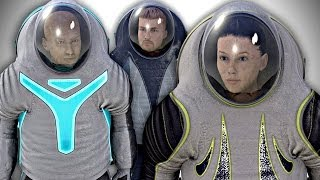 NASA Wants You To Pick The New SPACESUIT