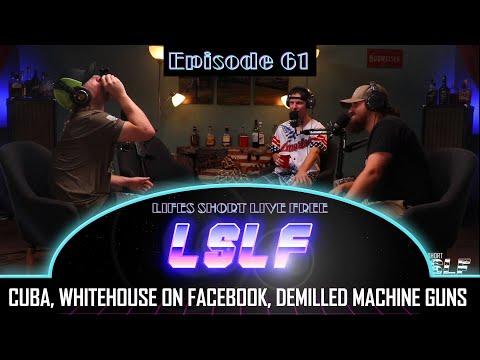 LSLF Ep  61
