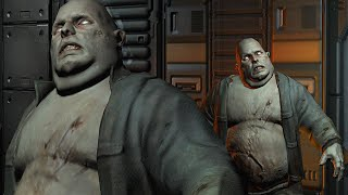 Doom 3 // Gameplay