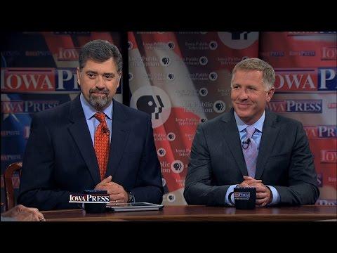 Political Strategists David Kochel & Jeff Link