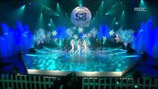 SS501 - U R Man, 더블에스오공일 - 유 아 맨, Music Core 20081206