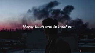 Why Am I the One - Fun. | lyrics