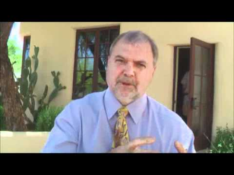 Dr. Brooks Interview by Patricia Walter 2011