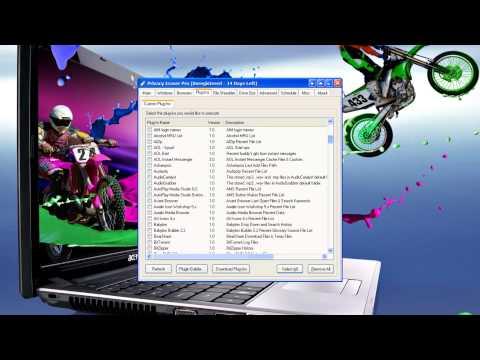 Privacy Eraser Pro 9.70